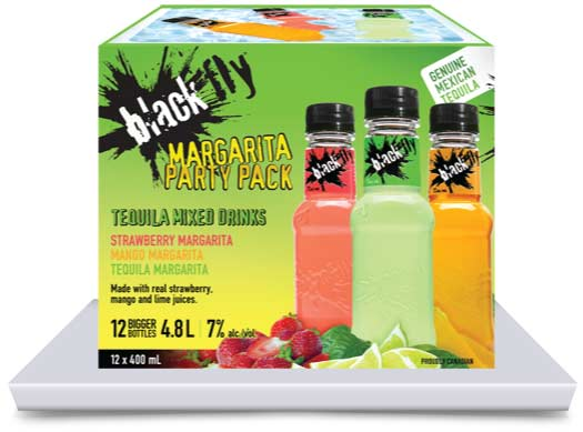 Margarita Party Pack