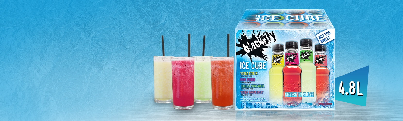 Ice Cube Party Pack